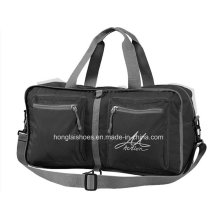 Two Pocket Leisure Sport Travelling Bags
