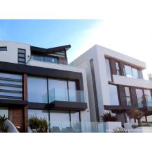 Качественные алюминиевые двери и окна