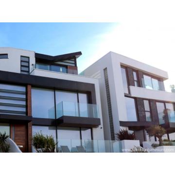 Quality Aluminium Doors And Windows