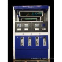 8 Nozzles Fuel Dispenser Rt-W 488 Fuel Dispenser