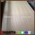 Linyi venta entera mejor fábrica de madera contrachapada comercial 2-22mm