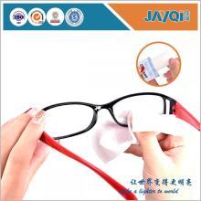 Tejidos de limpieza respetuosos del medio ambiente de las gafas de sol