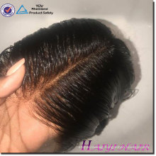10A top grade pre plucked lace frontal cuticle aligned hair raw Brazilian hair frontal