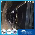 vidrio laminado templado flotado claro 10m m Fabricantes en China