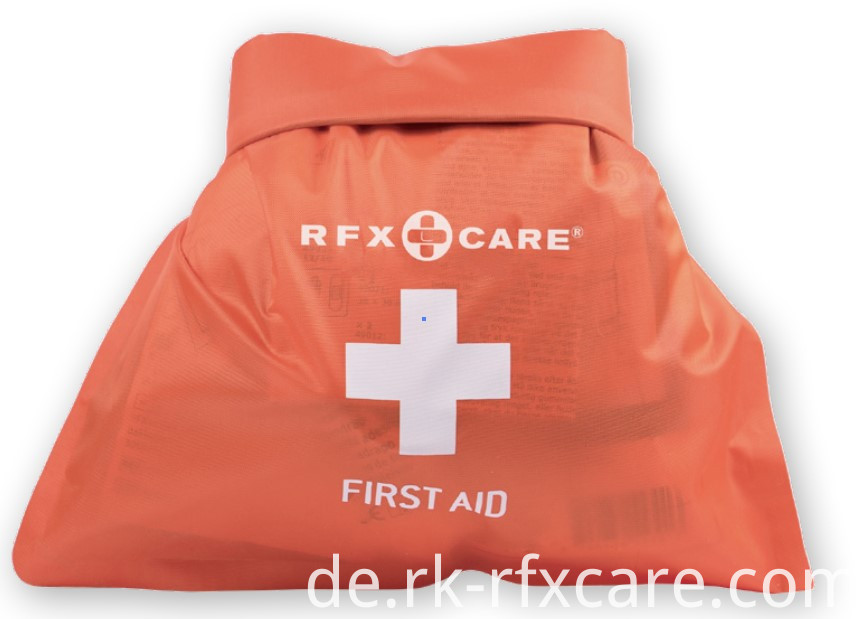 Scouts First Aid Kit