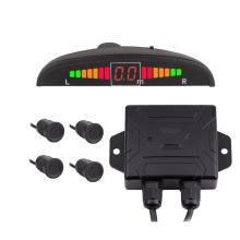OEM/ODM DC 12-32V Radar Sensor System Car Park Sensor With Digital Display Function