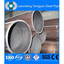 ASTM A106 / A53 / API5L Gr.B Nahtloses Stahlrohr