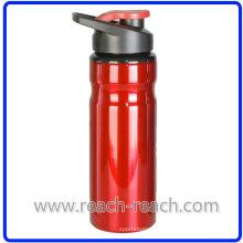 750ml Trinkflasche Aluminium Wasser-(R-4056)
