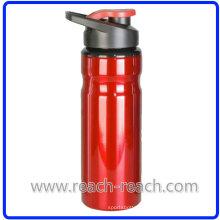 750ml botella de agua de aluminio de deportes (R-4056)