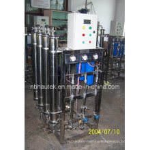 Family Daily Use Water Purify Machine