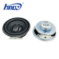 40x18mm 8ohm 5W Bass Londspeaker
