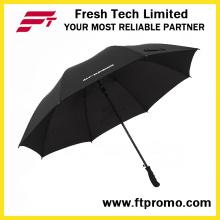 Parapluie de golf de haute qualité avec ouverture automatique