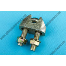 DIN 1142 Wire Rope Clip with Malleable Steel