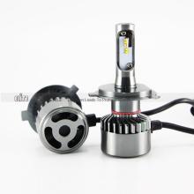 Linterna auto llevada certificada H4 de la alta intensidad del CE de RoHS para el faro K6