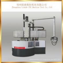 Ck5123 Máquina de torno vertical automática de alta eficiência da China para venda