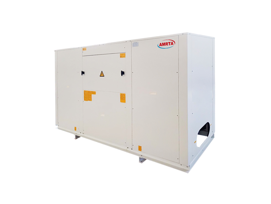 140kW Water Cooled Chiller