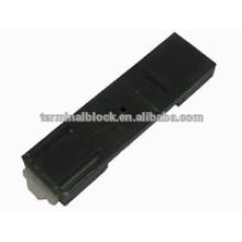 DRA-1 Taiwan Sicherungsblock-Komponenten Anwendbarer Din Rail Adapter