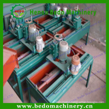 China supplier industrial knife sharpener for the wood chipper 008613253417552