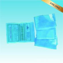 68gram Medical Gown uso Spunlace tela no tejida