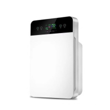 Wholesale Hot Selling Household With True HEPA Filter Air Purifier Best Price Sterile UV Light lamp Air Purifier