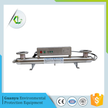UV Sterilizer for Saltwater Treatment