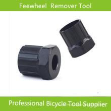 Ferramenta de remoção de roda livre para bicicleta de bicicleta