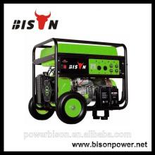 Bison(CHINA) Constant Portable Generator Set 3kw-10kw generator 188 engine