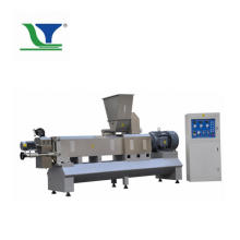 Professional Stuffing Materials Extruded Machine