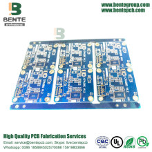 High-Tg PCB Or épais