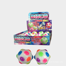 pet glowing ball space ball