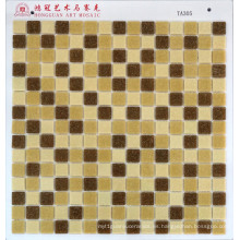 Fábrica de Mosaico de Vidrio Foshan