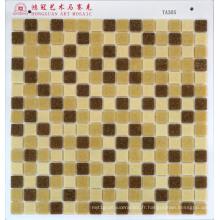 Usine de mosaïque en verre Foshan