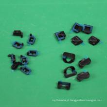 Selo de Borracha de Silicone de Precisão + Fita Adesiva 3m Adesiva