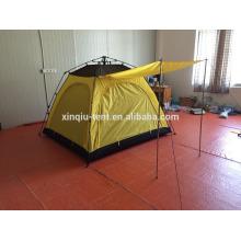 3-4 человек автоматическая палатка полюс пляж приют кемпинг