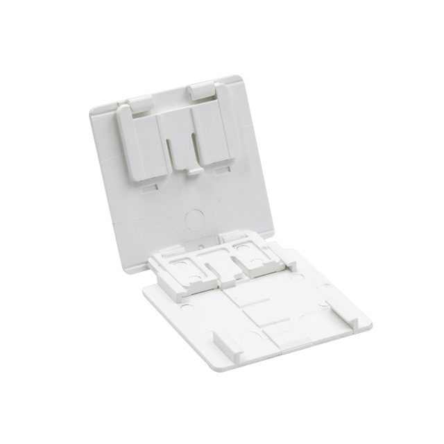 folding sliding phone holder