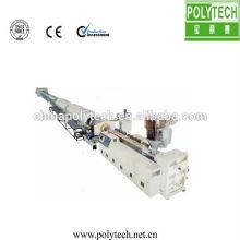 Leitung Bereich 90-200mm PE Carbon Spirale Extrusion Line /PE Rohr Produktion Rohrleitung