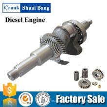 Shuaibang Competitive Price Top Quality Gasoline Pressure Washer Pump Crankshaft Manufacture