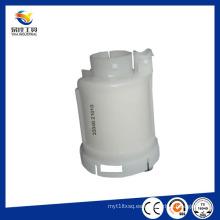 Filtro de combustible de alta calidad de venta caliente para Toyota 23300-21010