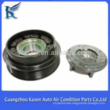 denso Air Conditioning System auto compressor pv6 clutch