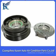 Denso система кондиционирования воздуха автоматический компрессор pv6 сцепление