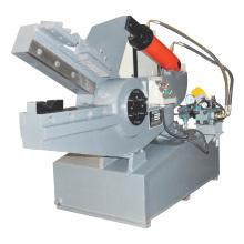 Dreiwege-Schermaschine mit automatischem Katalysator