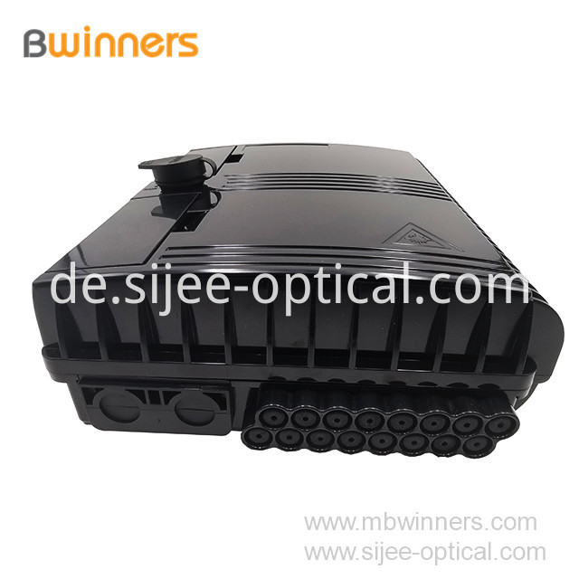 Fiber Optic Splitter Distribution Box