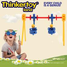 Jeu de table en plastique Adha Therapy Toy for Kids