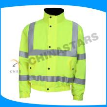 2015 chaquetas de la seguridad de las señoras de la venta directa de la fábrica