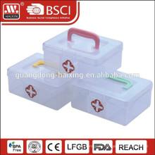 PP Kunststoff medizinische Ausrüstung nüchternen Safe