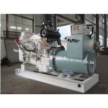 Groupe électrogène de puissance marine de 300kw / 375kVA CUMMINS