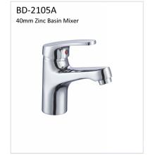 Bd2105A Zinc Single Lever Basin Faucet