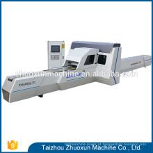 Melhor Escolha a máquina hidráulica automática do barramento de Puautomatiching do furo da tabela dobro de Zxmx602-7C