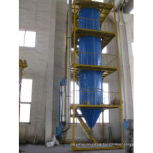 2017 YPG series pressure atomizing direr, SS fluidized bed powder coating equipment, liquid grain handler dryer for sale