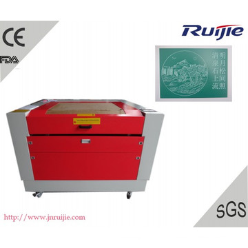 CO2 Laser Engraving and Cutting Machine Rj1060